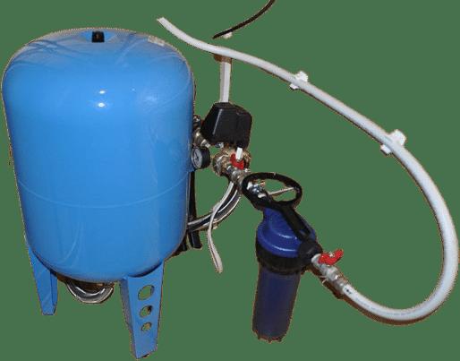 Что Вам нужно знать про водоснабжение в Московской области